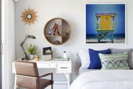 10 Creative Ways To Design a WFH Space