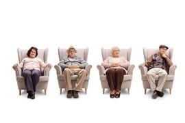 10 BestComfortable Chairs for Seniors