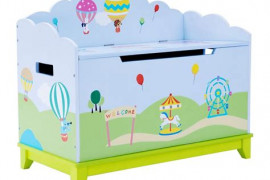 Large Toy Box