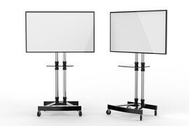 TV Stands with a Mount