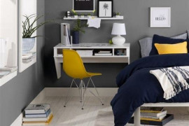 5 Awesome Uses Of A Floating Desk