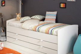 How to Choose the Best Bed for Your Kid's Room