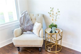 4 Ways To Create A Relaxing Spot In A Small Space