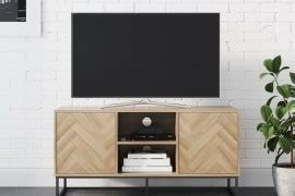 TV Stand Designs Wooden