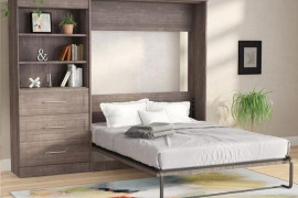 4 Convincing Reasons To Choose A Murphy Bed Over A Sleeper Sofa