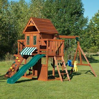 Outdoor Forts for Kids You'll Love in 2021 - VisualHunt