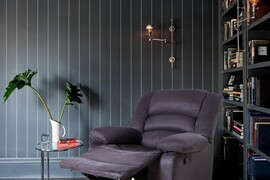 Wall Hugger Recliner Small Spaces