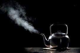 Unique Tea Kettles