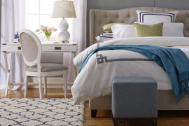 Where To Place A Desk In A Bedroom