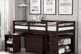 6 Reasons to Get a Loft Bed for a Small Space