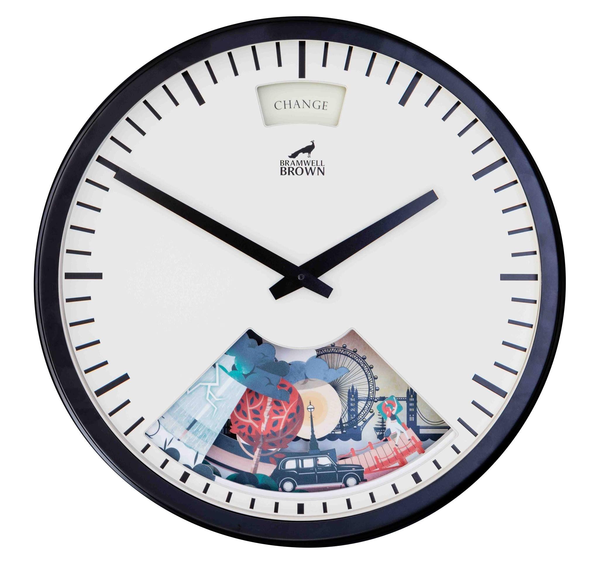 Unique Wall Clocks You Ll Love In 2021 Visualhunt