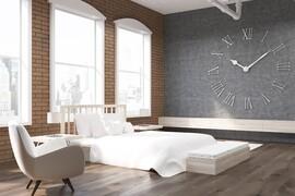 Ultra Modern Wall Clocks