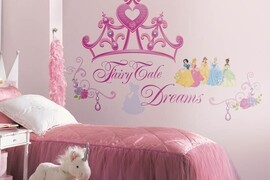How to Design a Dream Room for Your Little Princess