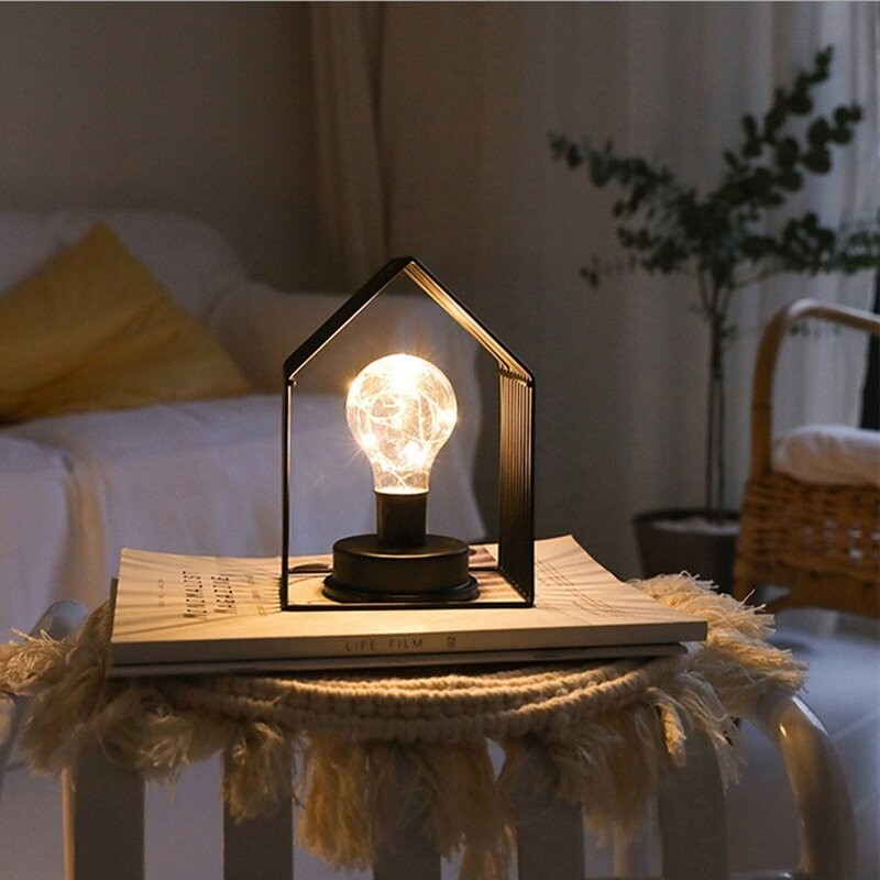 Novelty Table Lamp