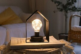 5 Perfect Spots for Your Cordless Lamp at Home
