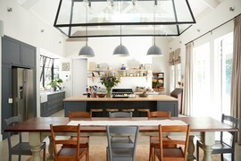 Open-Concept Kitchen: Pros, Cons And How To Do It Right