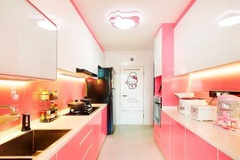 30 Two-Tone Kitchen Cabinets for Creative But Balanced Results
