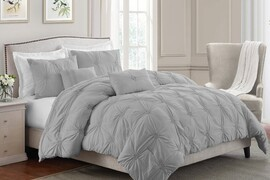 6 Reasons to Love Grey and White Bedding