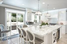 30 Sensational White Kitchen Ideas to Inspire Your Remodel