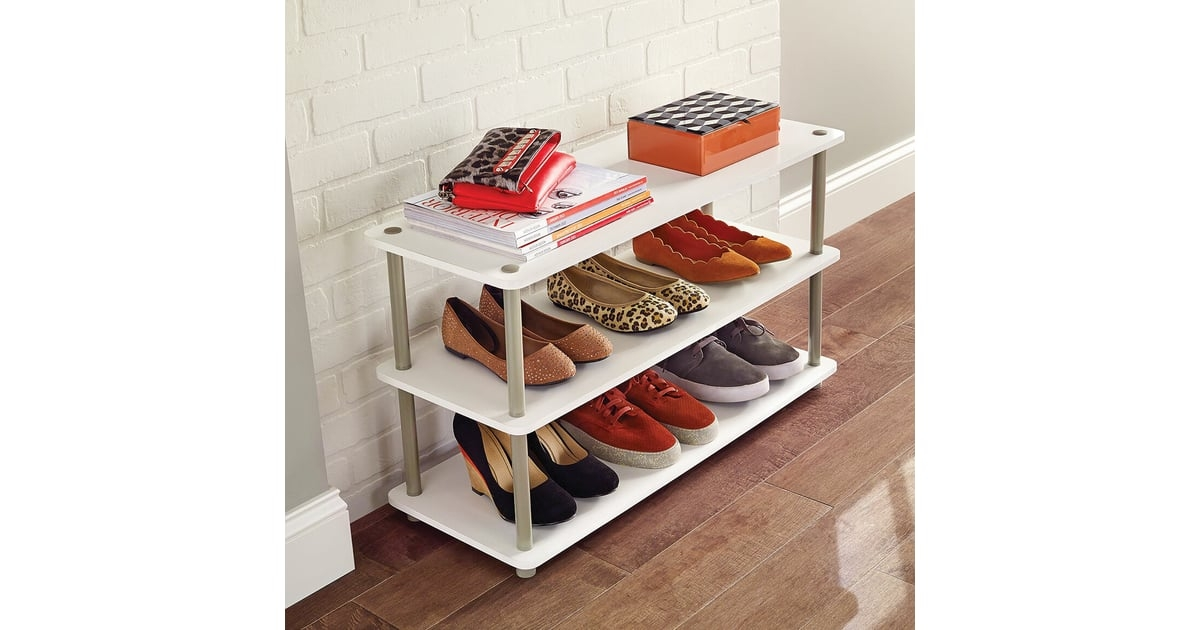 Tall Narrow Shoe Rack You Ll Love In 2021 Visualhunt