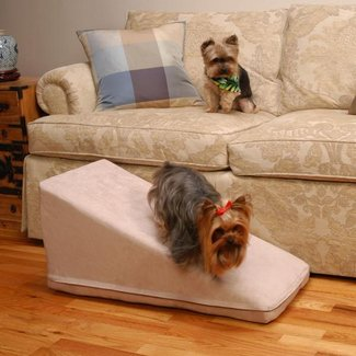 "14"" Tall Pet Ramp"