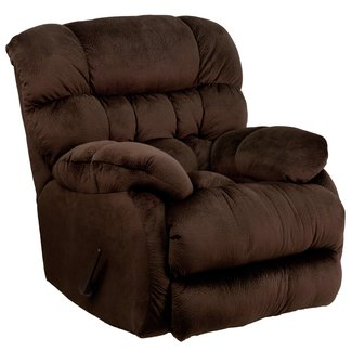 Barrington Manual Rocker Recliner