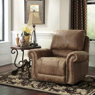 Bessemer Manual Rocker Recliner