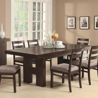 Blodgett Dining Table