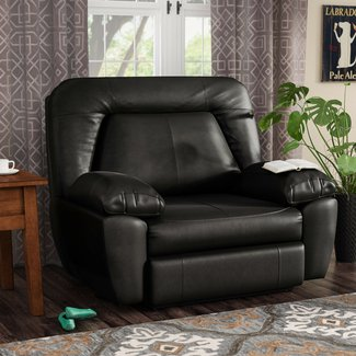 Bolles Manual Wall Hugger Recliner