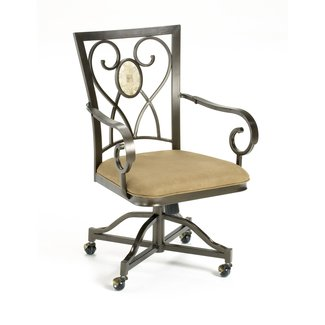 Boundary Bay Arm Chair (Set of 2)