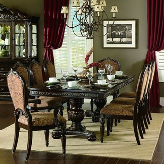 Clearwell Extendable Dining Table