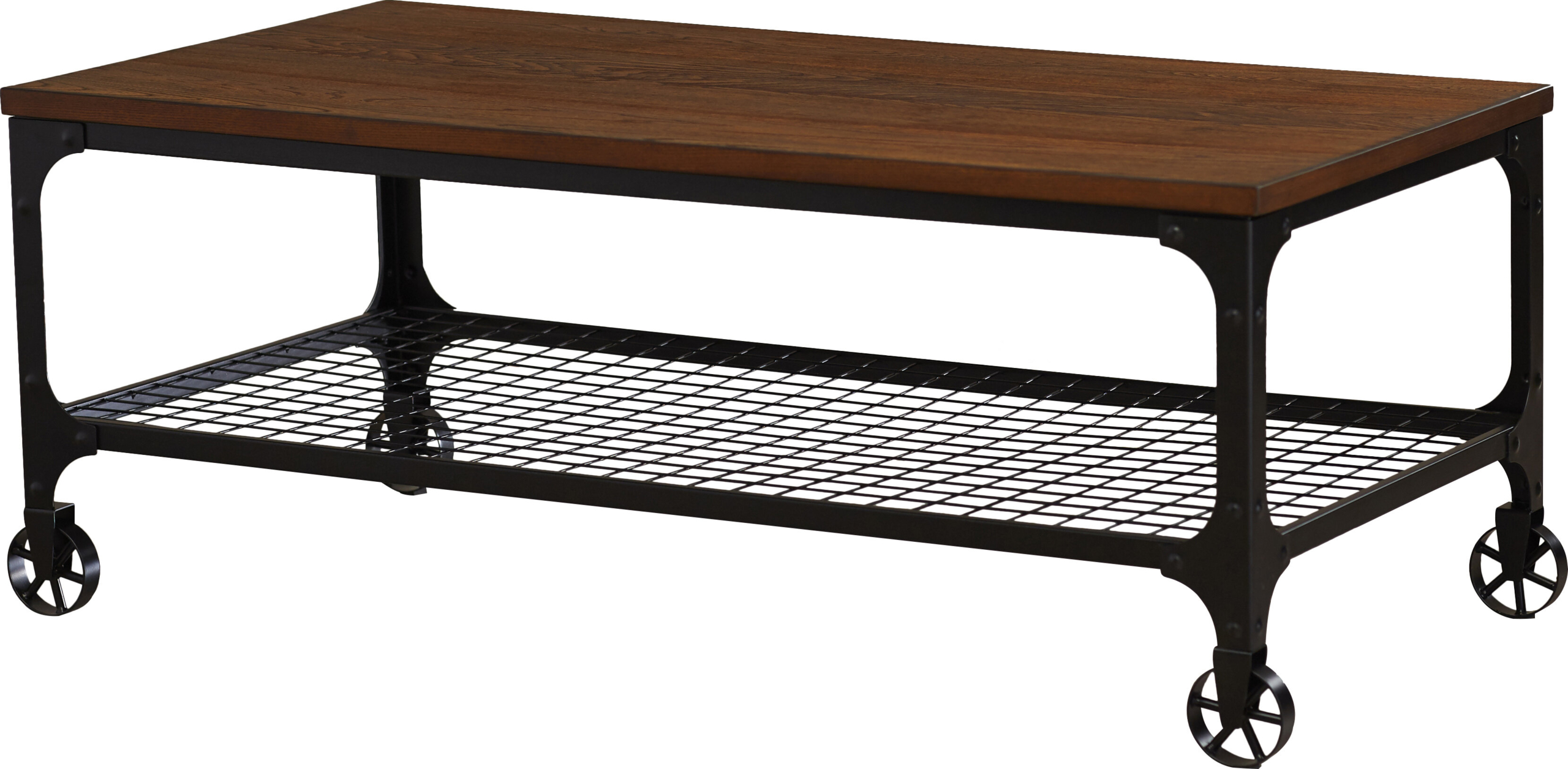 Wrought iron coffee table visual hunt