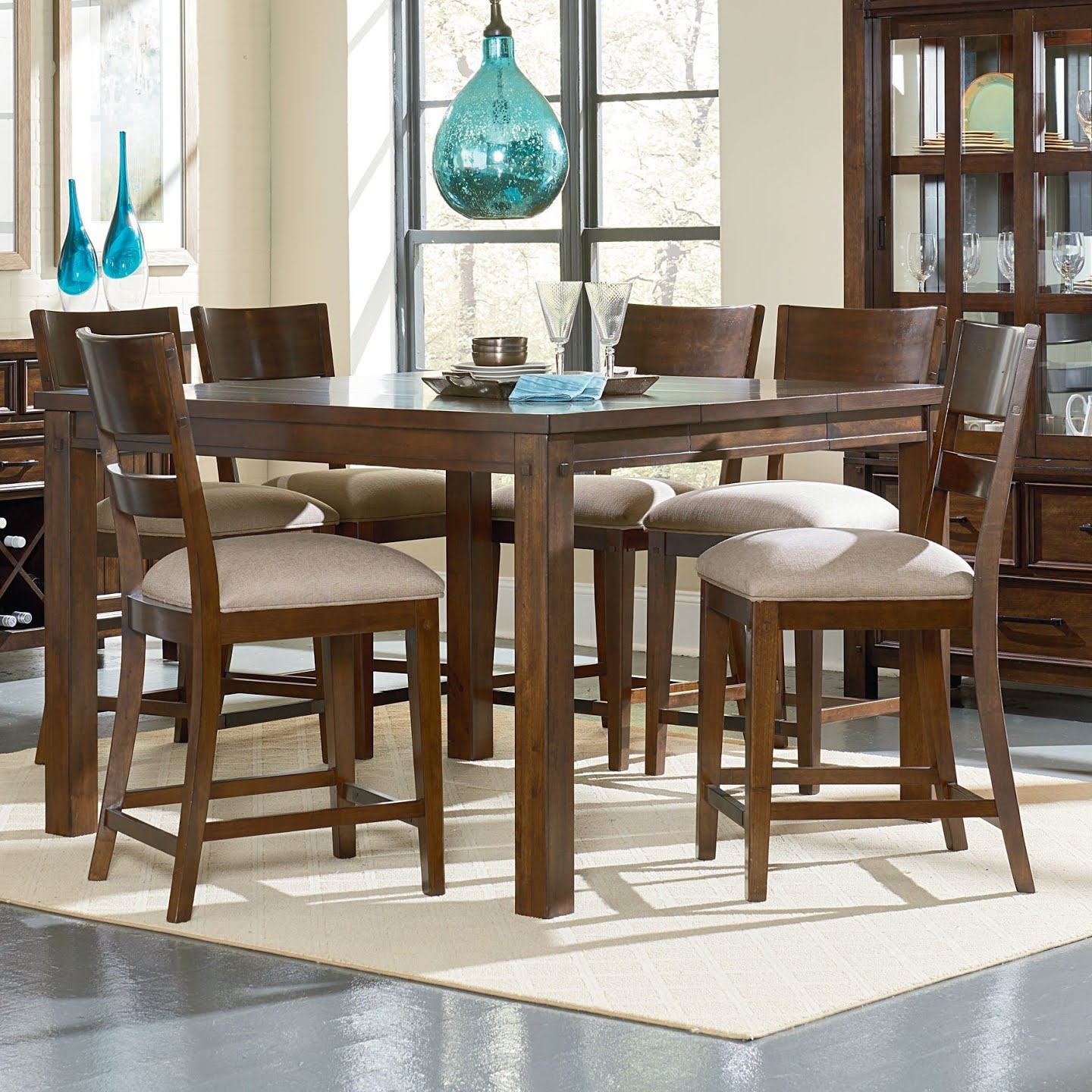 50 Square Dining Table For 6 You Ll Love In 2020 Visual Hunt