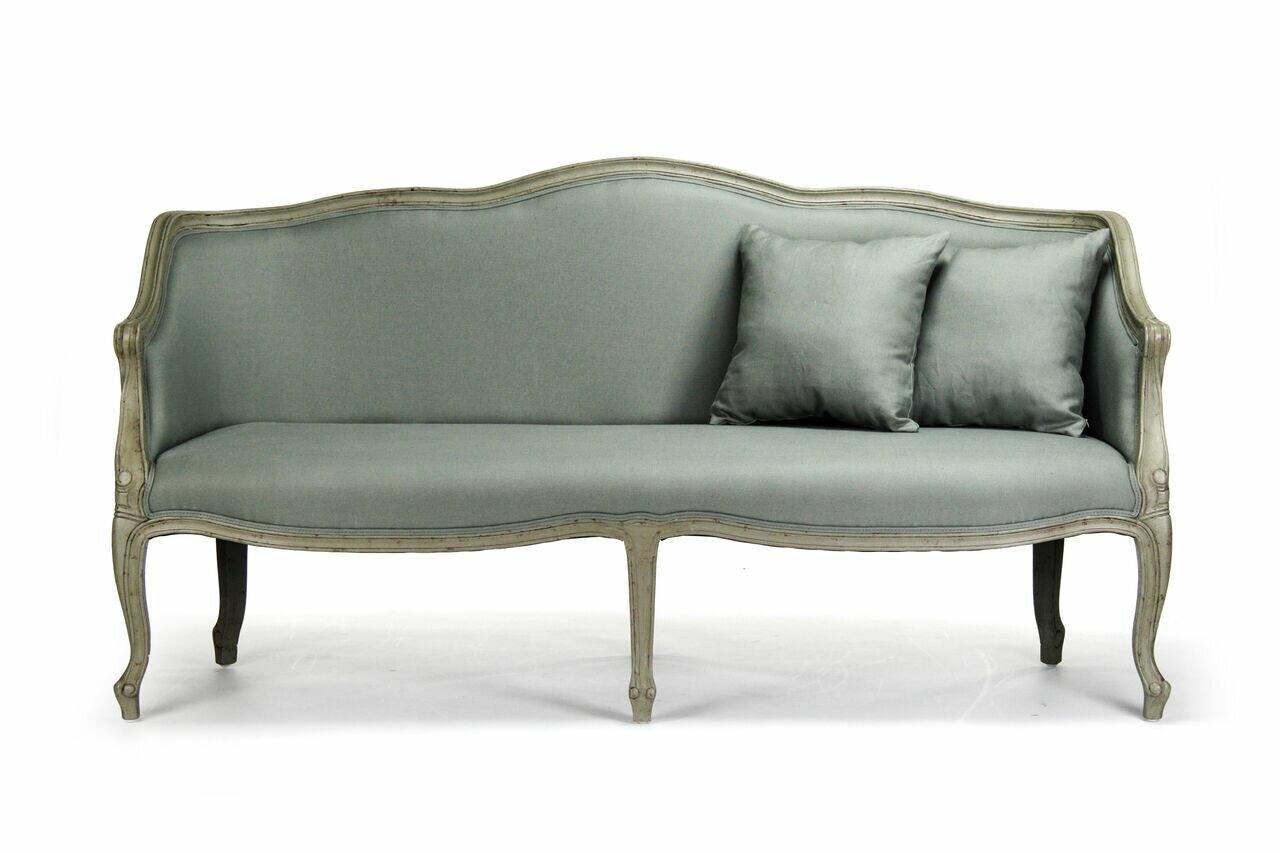 Emelie Upholstered Sofa