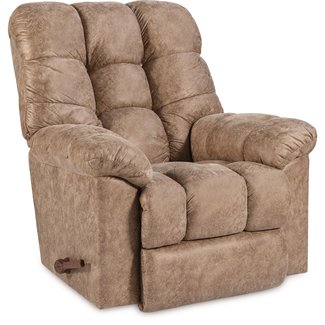 Gibson Manual Rocker Recliner