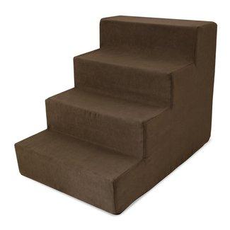 "High Density Foam Stairs 21"" Pet Ramp"