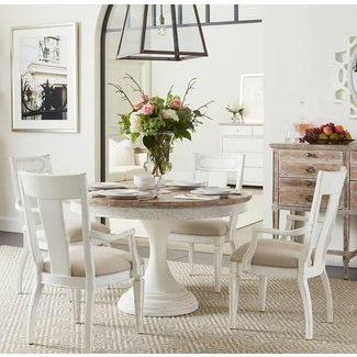 Juniper Dell Extendable Dining Table