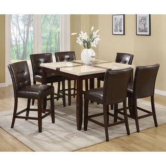 7df50fa8b5 Square Dining Table For 6 - Visual Hunt