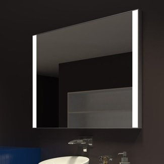 Kristian LED Illuminated Vanity Mirror
