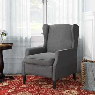 Lamontagne Wingback Recliner