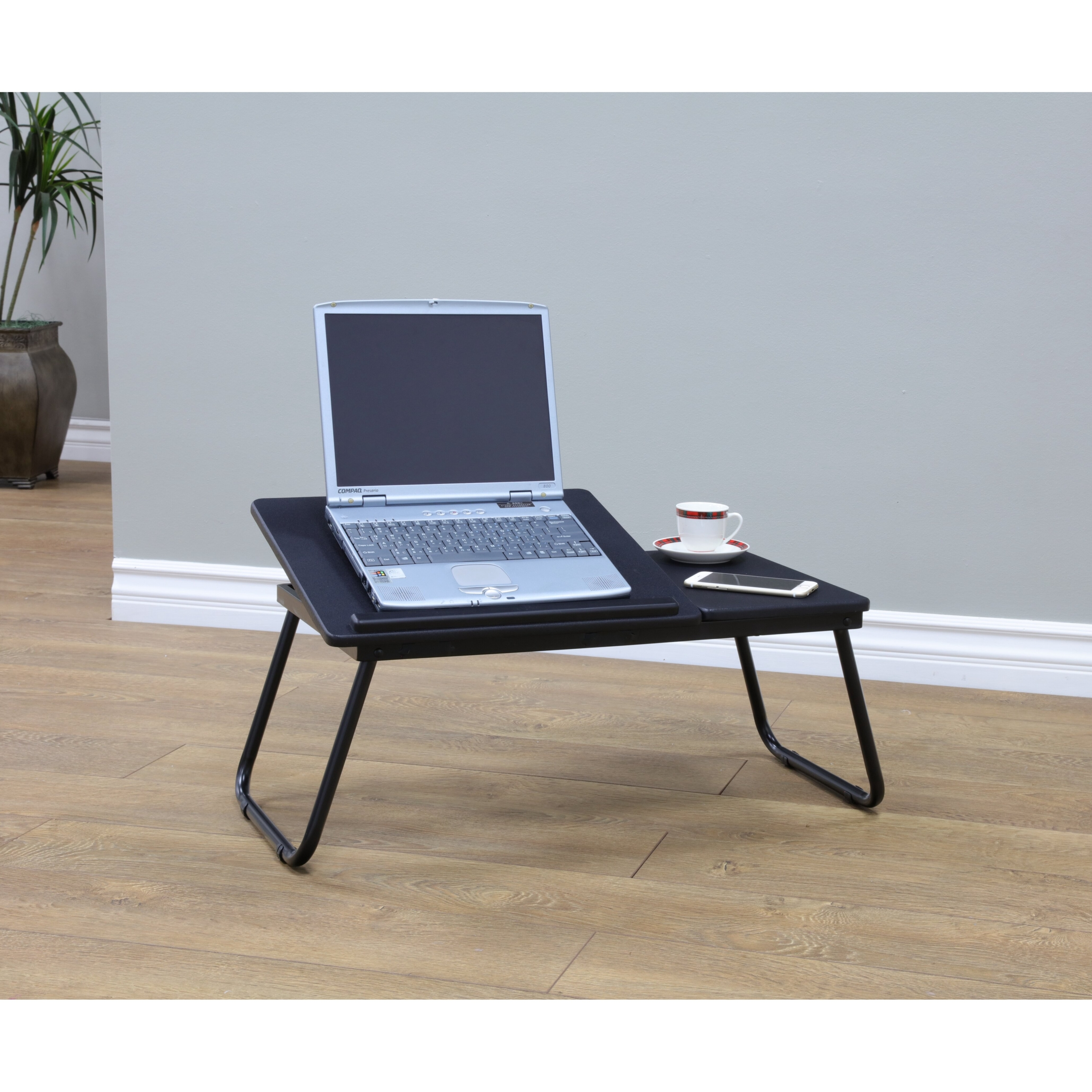 Laptop Tafel Bank : Laptop table for bed visual hunt