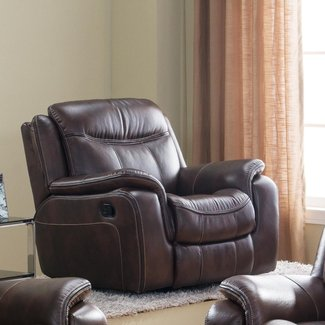 Living Comfort Reclining Chair