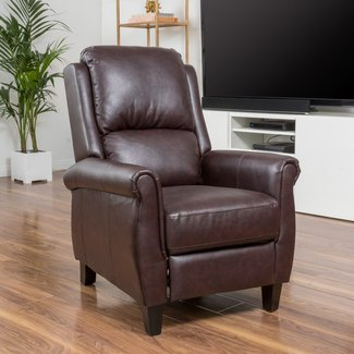 Lofton Manual Recliner