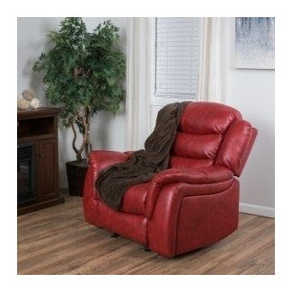 Mager Manual Glider Recliner