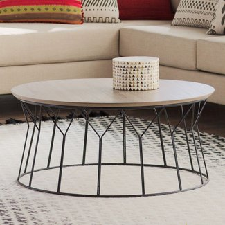 Massa Coffee Table