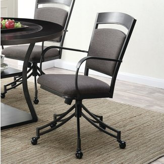 Menedemus Arm Chair (Set of 2)