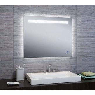 Naia LED Bathroom/Vanity Mirror