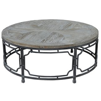 Norwalk Coffee Table