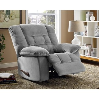 Prenda Manual Rocker Recliner