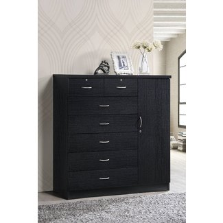 Roselyn 7 Drawer Dresser